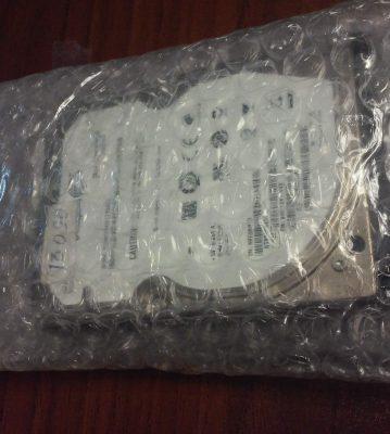 هارد دیسک خود را استاندارد بستهبندی کنید